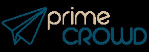 PrimeCrowd Logo