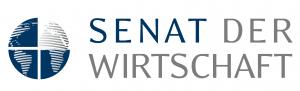 Senat der Wirtschaft Logo