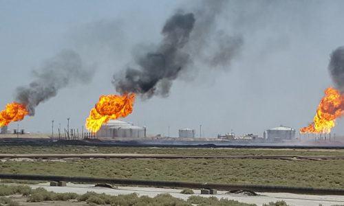 Wie schont Öl aus Altreifen die Umwelt?