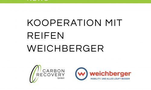 Kooperation mit Reifen Weichberger